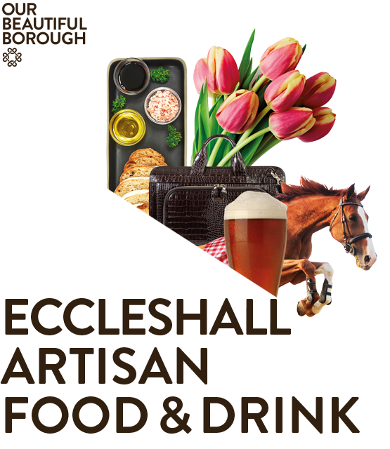Artisan Food & Drink in Eccleshall