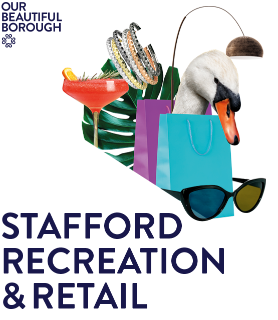 Recreation & Retail in Stafford