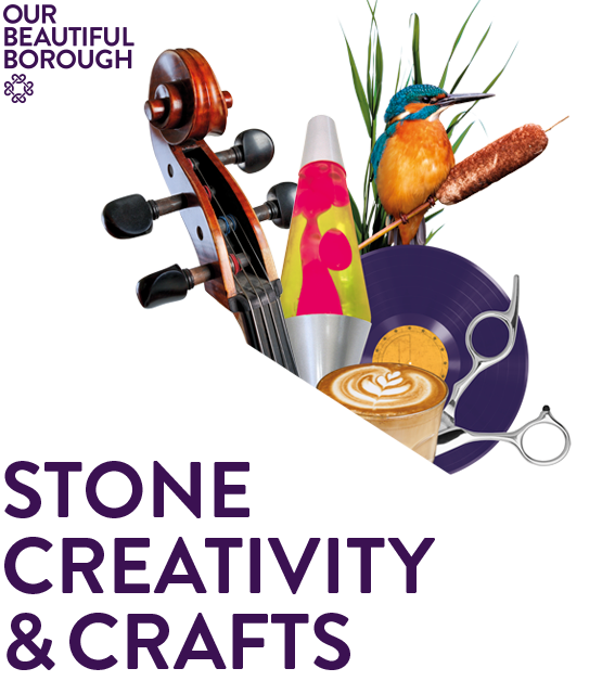 Creativity & Crafts in Stone