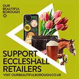 Eccleshall Retailers Support