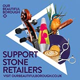 Stone Retailers Support